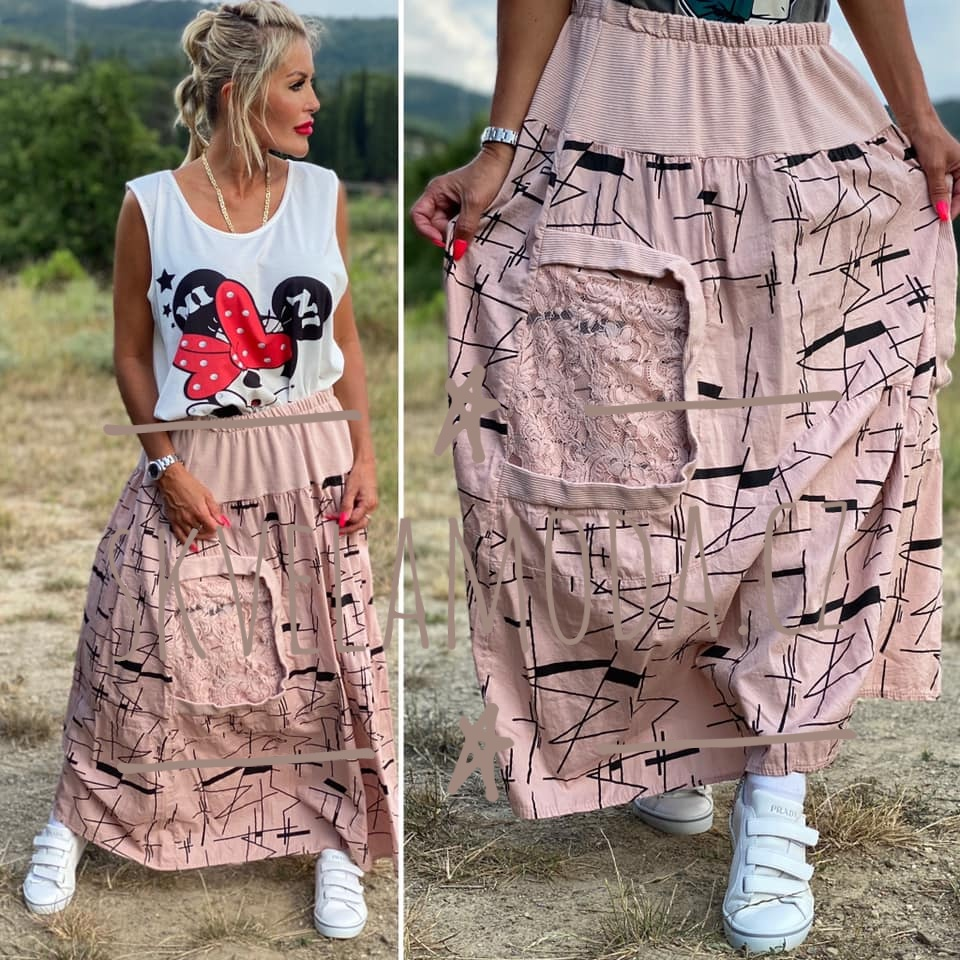 Dámská sukně LAURA
