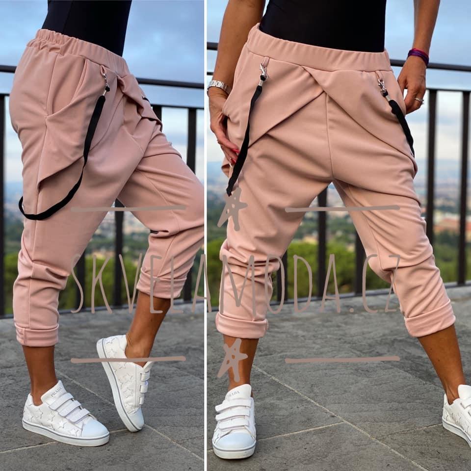 Dámské kalhoty KŠANDY