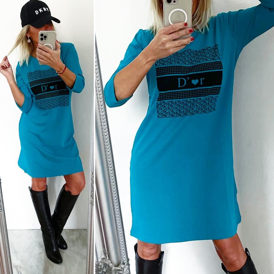Dámské šaty D ♥ R