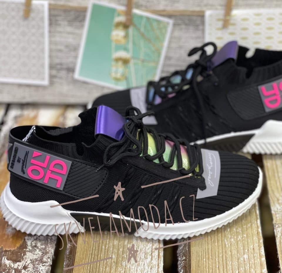 Dámské sportovní boty tenisky STAR